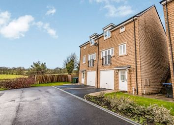 Thumbnail 3 bed semi-detached house for sale in Low Whin Close, Keighley
