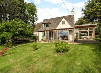 Thumbnail 4 bed detached house for sale in Brownshill, Stroud, Gloucestershire