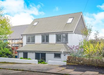 Thumbnail 4 bed detached house for sale in Redhill Drive, Brighton, East Sussex, .