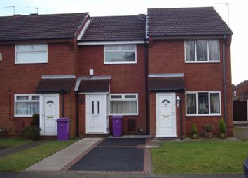 Thumbnail 2 bed semi-detached house to rent in Grange Avenue, West Derby, Liverpool, Merseyside