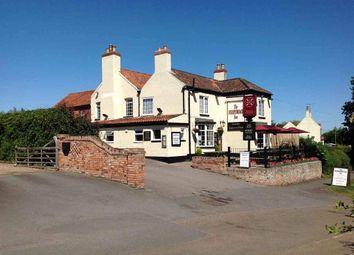 Thumbnail Pub/bar for sale in Church Laneham, Retford
