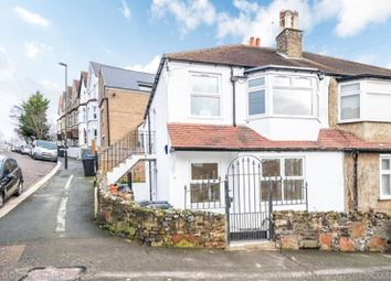 2 bed maisonette to rent in Troy Road, London SE19