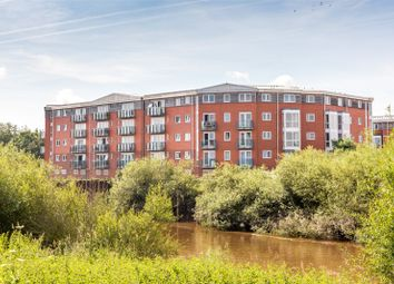 Thumbnail 2 bed flat to rent in Nautica, The Waterfront, Selby, North Yorkshire
