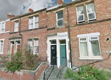 Thumbnail 4 bed maisonette for sale in Brinkburn Avenue, Gateshead