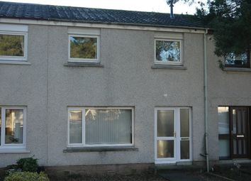 Thumbnail 3 bed terraced house to rent in Stonecross Hill, Pinefield, Elgin