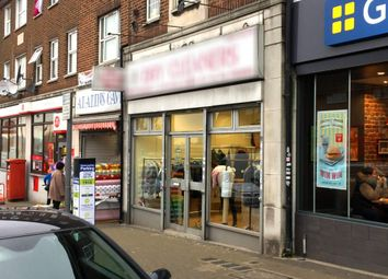 Thumbnail Commercial property for sale in Romford RM5, UK
