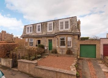 Thumbnail 3 bedroom semi-detached house for sale in 6 Beauchamp Road, Liberton