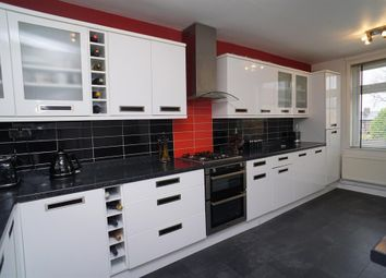 Thumbnail 3 bed end terrace house for sale in Moorsyde Avenue, Crookes, Sheffield