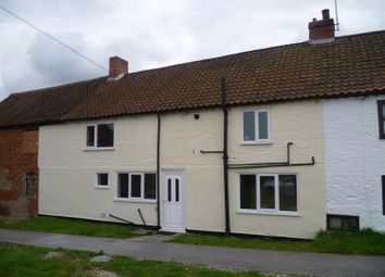 Thumbnail 3 bed terraced house to rent in Bluebell Yard, Newark, Notts NG22Old