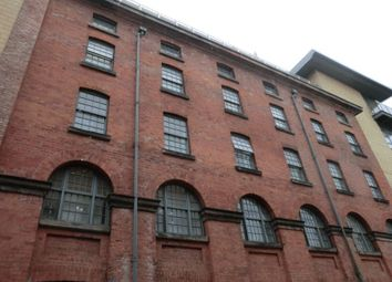 Thumbnail 2 bed duplex to rent in Wood Street, Liverpool