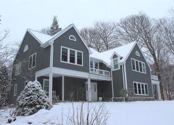 Thumbnail 4 bed property for sale in 98 Hack Green Road Pound Ridge, Pound Ridge, New York, 10576, United States Of America