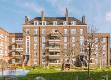Thumbnail 2 bed flat for sale in Carlton Road, London