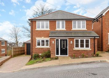 Thumbnail 4 bed detached house to rent in Nawab Court, Chesham