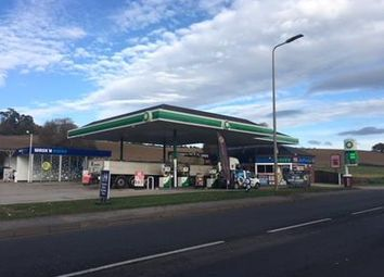 Thumbnail Commercial property for sale in Woolhampton Service Station, Bath Road, Woolhampton, Reading