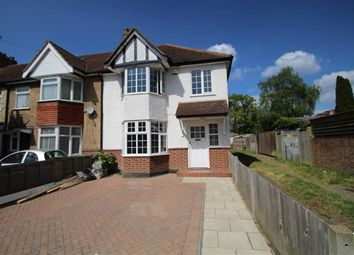 Thumbnail Property to rent in Dickens Avenue, Hillingdon, Middx