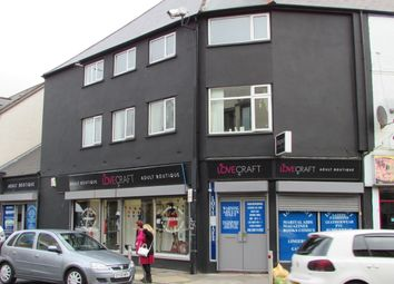 Thumbnail 1 bed flat for sale in Cowbridge Road East, Canton