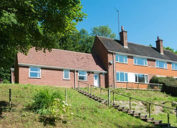 Thumbnail 5 bed semi-detached house for sale in Stanford Road, Great Witley, Worcester