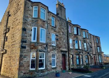 Thumbnail 1 bed flat for sale in Holmhead, Kilbirnie