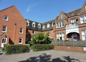 Thumbnail 2 bedroom flat to rent in Parkwood, Henley Road, Ipswich