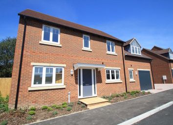 Thumbnail 4 bed detached house for sale in Blacklands Road, Benson, Wallingford