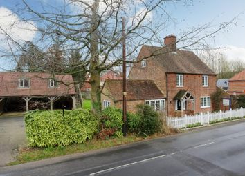 Thumbnail 4 bed detached house for sale in Bagham Cross, Chilham, Canterbury