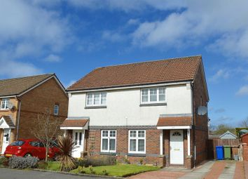 Thumbnail 2 bed property for sale in Obree Avenue, Prestwick