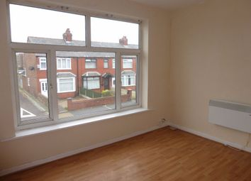 Thumbnail 2 bed flat to rent in Church Road, Haydock, St Helens