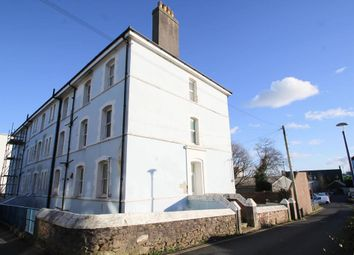 Thumbnail 1 bedroom flat for sale in George Place, Stonehouse, Plymouth