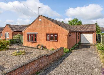 Thumbnail 3 bed detached bungalow for sale in Ashwood Close, Horncastle, Lincs