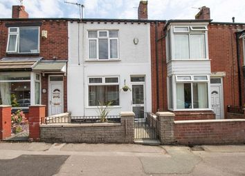 Thumbnail 2 bed terraced house to rent in Partington Street, Morris Green, Bolton
