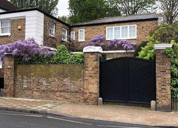 4 bed detached house for sale in Honor Oak Road, London SE23