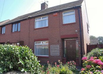 Thumbnail 3 bedroom semi-detached house for sale in Parry Drive, Whitburn, Sunderland