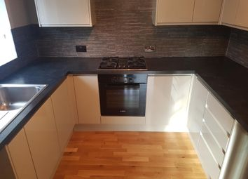 Thumbnail 2 bed flat to rent in Davys Close, Wheathampstead, St. Albans