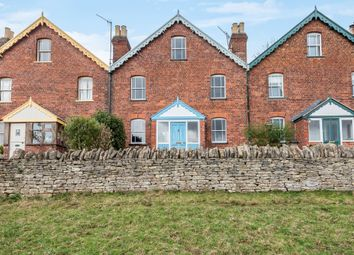 3 bed terraced house for sale in Western Terrace, Brimscombe, Stroud GL5