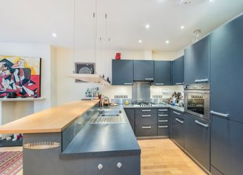 Thumbnail 2 bedroom flat for sale in Finborough Road, London