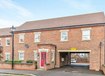 Thumbnail 1 bed flat to rent in Crowsley Road, Kempston, Bedford