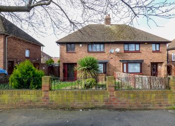 Thumbnail 3 bed semi-detached house for sale in St. Dunstans Drive, Gravesend