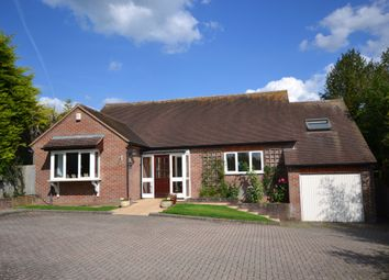 Thumbnail 3 bed bungalow for sale in Bois Mill, Latimer Road, Chesham