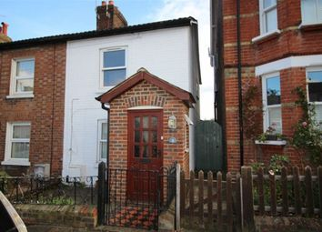 Thumbnail 2 bed terraced house to rent in Priory Street, Tonbridge, Kent