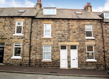 Thumbnail 2 bedroom terraced house for sale in Archie Street, Harrogate
