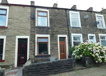 3 bed terraced house for sale in Parker Street, Colne BB8