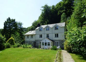 Thumbnail 5 bed detached house for sale in Calstock Road, Gunnislake