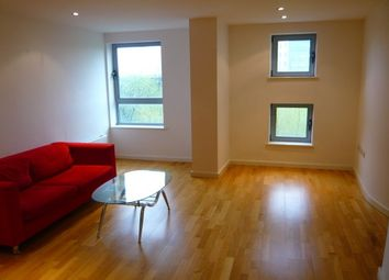 Thumbnail Studio to rent in Gotts Road, Leeds