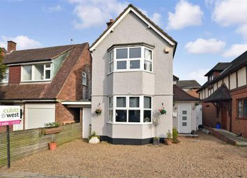 3 bed detached house for sale in Kingston Road, Leatherhead, Surrey KT22