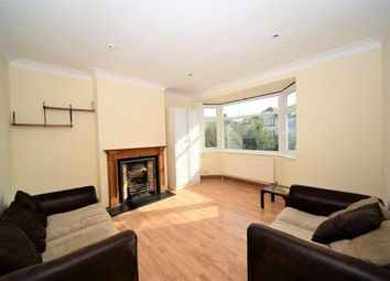 Thumbnail 3 bed flat to rent in Colindeep Lane, Colindale