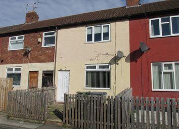 Thumbnail 2 bed terraced house for sale in Wood Street, Birkenhead