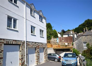 Thumbnail 2 bed flat for sale in Martins Way, Shutta, Looe, Cornwall