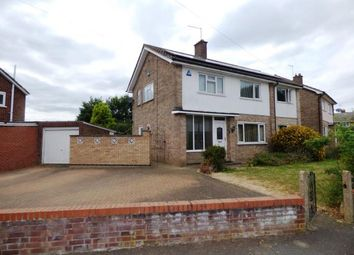 Thumbnail 5 bedroom detached house for sale in Tiverton Road, Netherton, Peterborough, Cambridgeshire