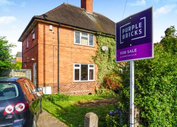 4 bed semi-detached house for sale in Broxtowe Lane, Nottingham NG8