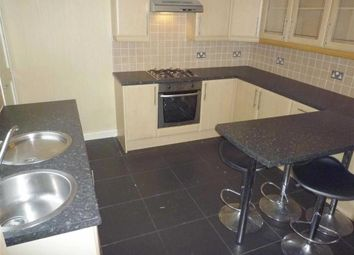Thumbnail 2 bed terraced house to rent in Vernon Street, Bolton, Bolton